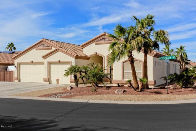 3903 Northgate Rd, Lake Havasu City, AZ 86404 (MLS #1003994) :: Lake Havasu City Properties