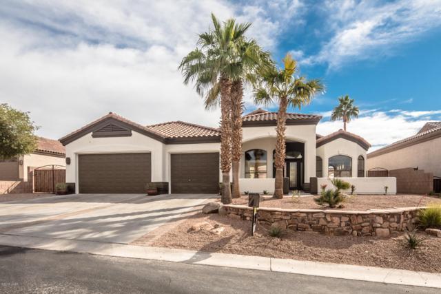 3866 Surrey Hills Ln, Lake Havasu City, AZ 86404 (MLS #1004055) :: Lake Havasu City Properties