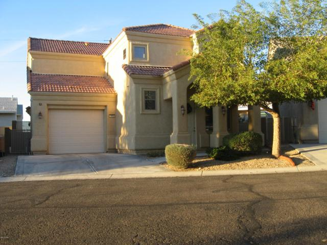 1050 Richey Cir, Lake Havasu City, AZ 86403 (MLS #1004234) :: Lake Havasu City Properties
