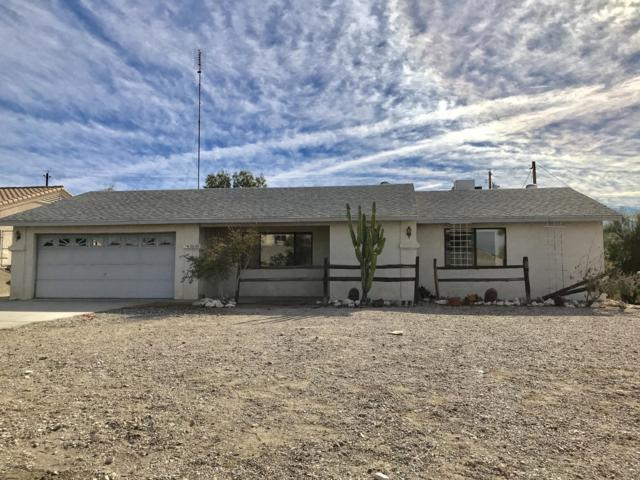 3048 El Dorado Ave, Lake Havasu City, AZ 86403 (MLS #1004239) :: Lake Havasu City Properties