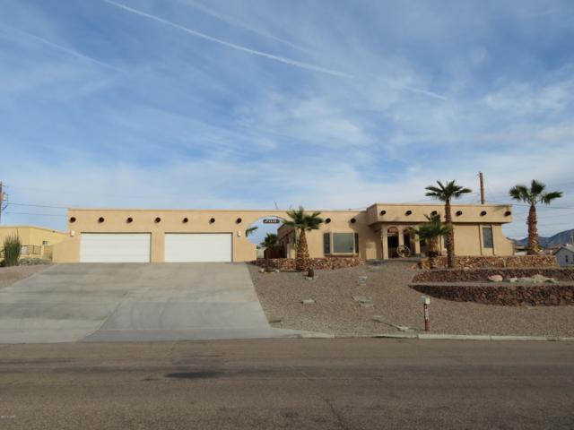 3245 Oakwood Drive, Lake Havasu City, AZ 86404 (MLS #1004242) :: Lake Havasu City Properties