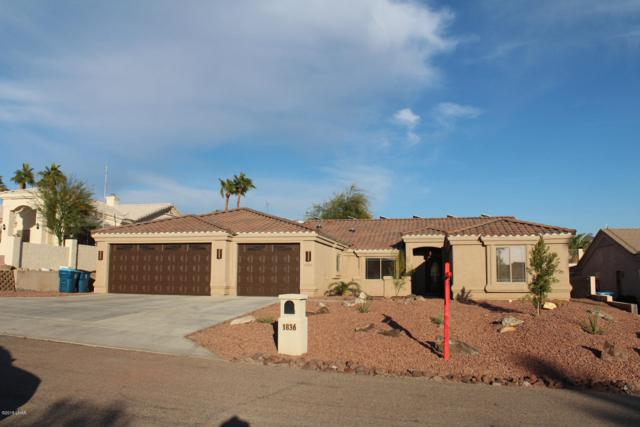 1836 Combat Dr, Lake Havasu City, AZ 86403 (MLS #1004247) :: Lake Havasu City Properties