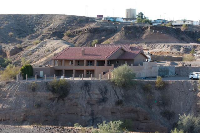31801 Rio Vista, Parker, AZ 85344 (MLS #1004255) :: The Lander Team