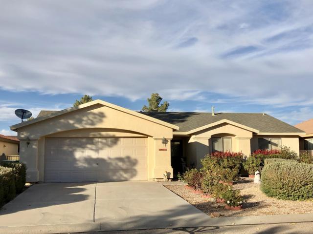 3951 E Lass Ave, Kingman, AZ 86409 (MLS #1004382) :: The Lander Team