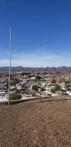 311-53-70j Crows Nest, Parker, AZ 85344 (MLS #1004472) :: The Lander Team