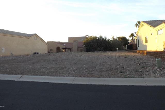 1055 Montrose Dr, Lake Havasu City, AZ 86406 (MLS #1004547) :: The Lander Team