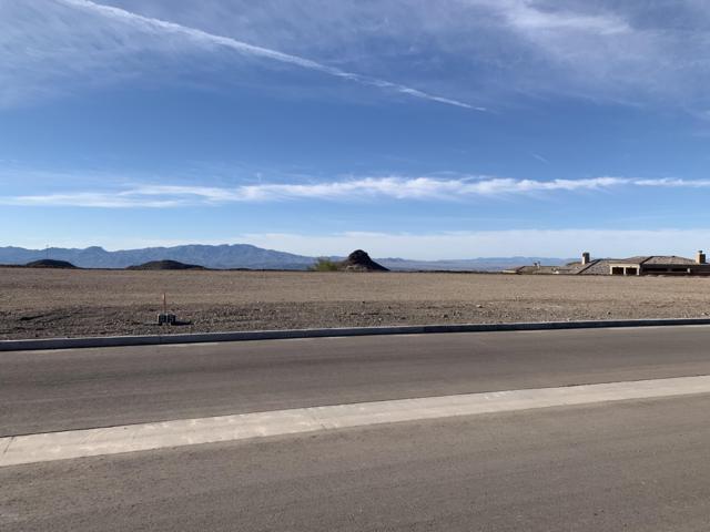 6893 Avienda De Los Foothills, Lake Havasu City, AZ 86406 (MLS #1004613) :: Lake Havasu City Properties