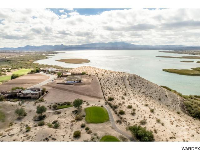 1837 E Deacon Dr, Lake Havasu City, AZ 86404 (MLS #1004622) :: Lake Havasu City Properties