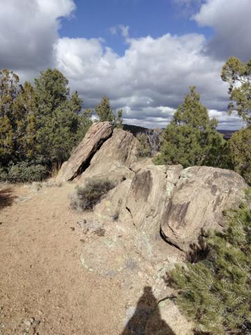 Unit 3 Lot 71 Willow Creek Ranch, Kingman, AZ 86401 (MLS #1004655) :: The Lander Team