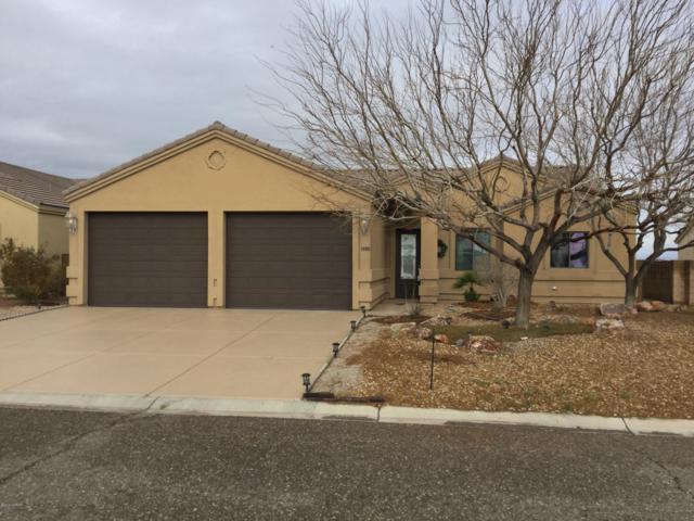 1809 Emily Dr, Mohave Valley, AZ 86440 (MLS #1004712) :: The Lander Team