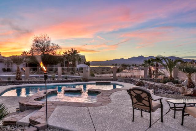1266 Vista Del Lago, Lake Havasu City, AZ 86404 (MLS #1004720) :: Lake Havasu City Properties