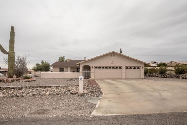 4241 Highlander Ave, Lake Havasu City, AZ 86406 (MLS #1004754) :: Lake Havasu City Properties