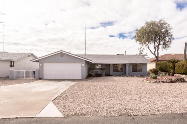 3207 Iroquois Ct, Lake Havasu City, AZ 86404 (MLS #1004756) :: Lake Havasu City Properties