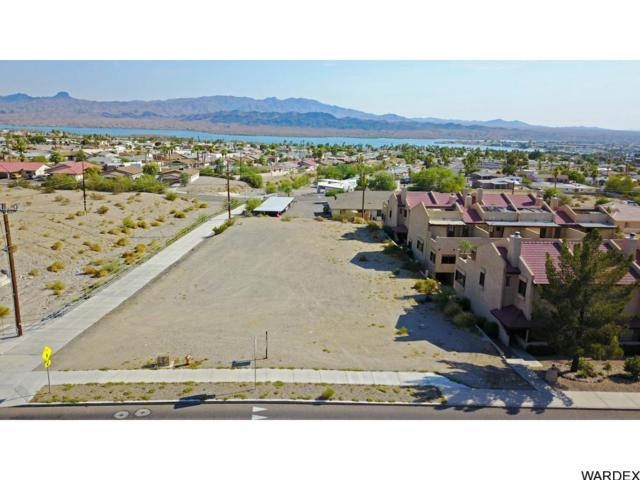 2042 Swanson Ave, Lake Havasu City, AZ 86403 (MLS #1004761) :: Lake Havasu City Properties