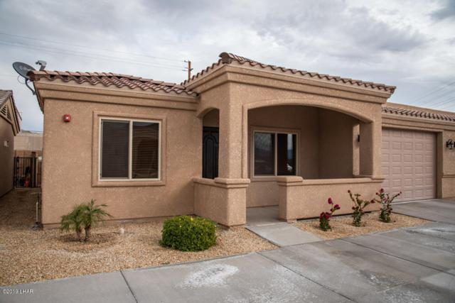 3470 Candlewood Dr #104, Lake Havasu City, AZ 86406 (MLS #1004765) :: Lake Havasu City Properties