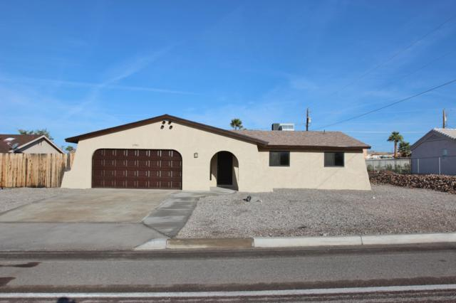 2961 N El Dorado Ave, Lake Havasu City, AZ 86403 (MLS #1004767) :: Lake Havasu City Properties