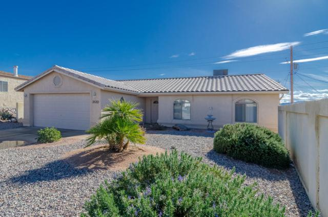 3520 Bluecrest Dr, Lake Havasu City, AZ 86406 (MLS #1004768) :: Lake Havasu City Properties