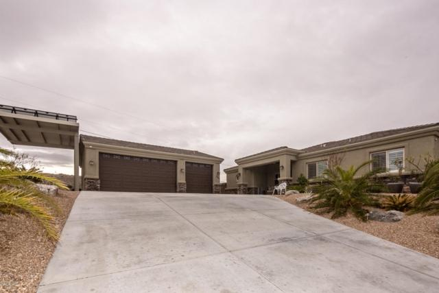 3396 Desert Pl, Lake Havasu City, AZ 86404 (MLS #1004769) :: Lake Havasu City Properties