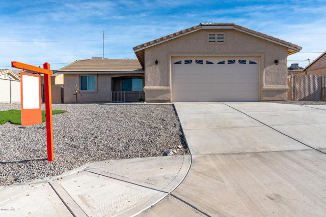 2713 Rainbow Ave, Lake Havasu City, AZ 86403 (MLS #1004771) :: Lake Havasu City Properties
