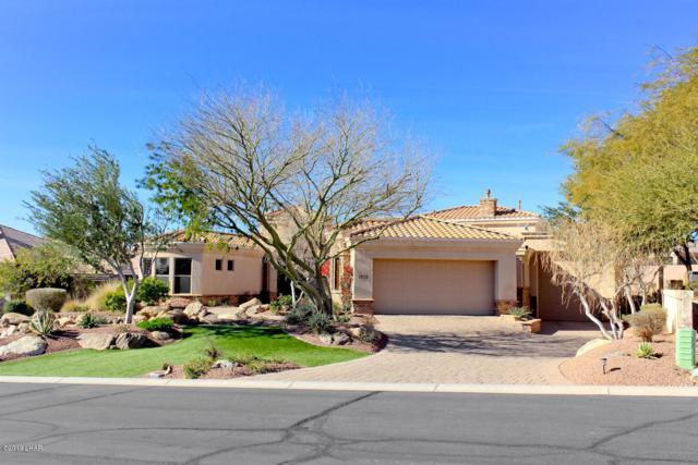 3273 N Arnold Palmer Dr, Lake Havasu City, AZ 86404 (MLS #1004887) :: Lake Havasu City Properties