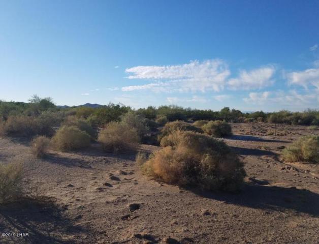 28636 Mule Ln, Bouse, AZ 85325 (MLS #1004931) :: The Lander Team