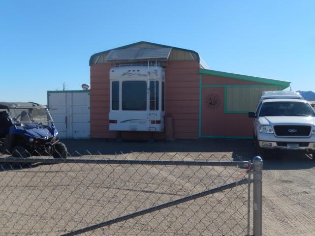 39450 Corral Way, Salome, AZ 85348 (MLS #1005074) :: Realty One Group, Mountain Desert