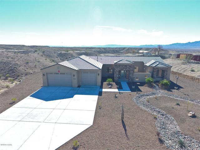 1796 Marble Canyon Dr, Bullhead City, AZ 86442 (MLS #1005168) :: The Lander Team