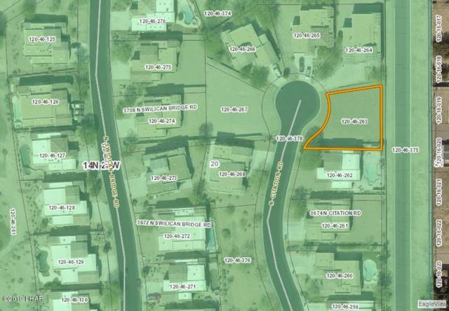 3710 N Citation Rd, Lake Havasu City, AZ 86404 (MLS #1005177) :: Lake Havasu City Properties