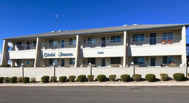 1775 Bimini Ln D7, Lake Havasu City, AZ 86403 (MLS #1005236) :: The Lander Team