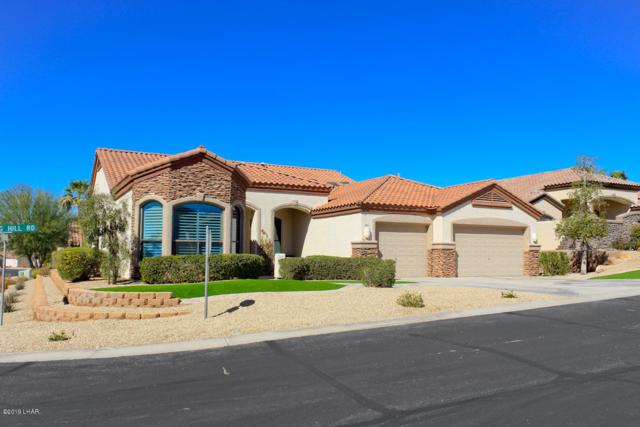 3901 Nottinghill Rd, Lake Havasu City, AZ 86404 (MLS #1005249) :: Lake Havasu City Properties