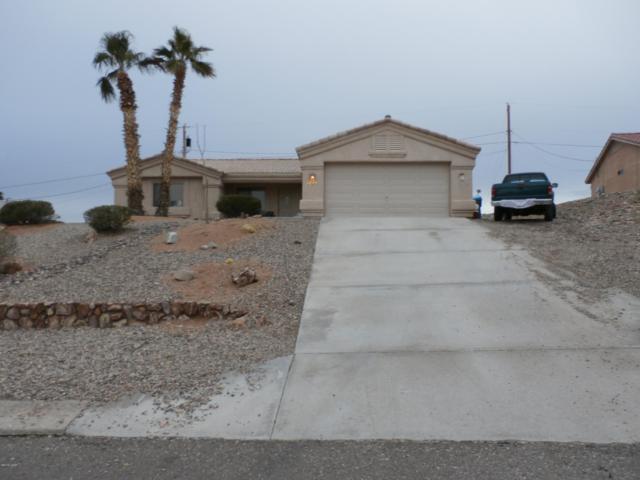 3033 Winterhaven Dr, Lake Havasu City, AZ 86404 (MLS #1005324) :: Lake Havasu City Properties