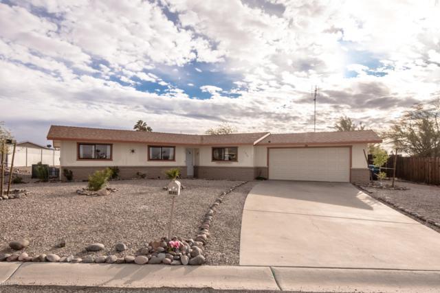 1930 Poplar Dr, Lake Havasu City, AZ 86403 (MLS #1005333) :: Lake Havasu City Properties