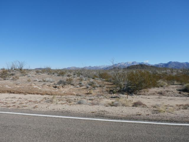 3007d Alamo Road 245-16-024,025,026,, Yucca, AZ 86438 (MLS #1005418) :: The Lander Team
