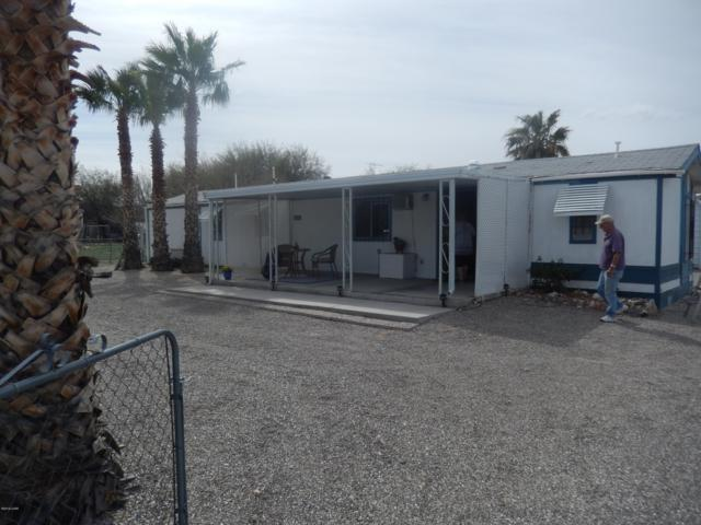 40182 Nevada Pl, Salome, AZ 85348 (MLS #1005545) :: The Lander Team