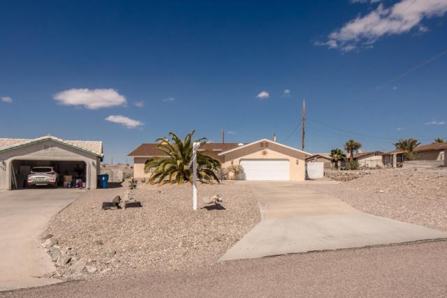1729 Navigator Dr, Lake Havasu City, AZ 86404 (MLS #1005600) :: Lake Havasu City Properties