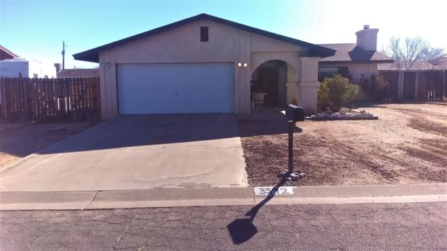 3592 N Irving St, Kingman, AZ 86409 (MLS #1005614) :: The Lander Team