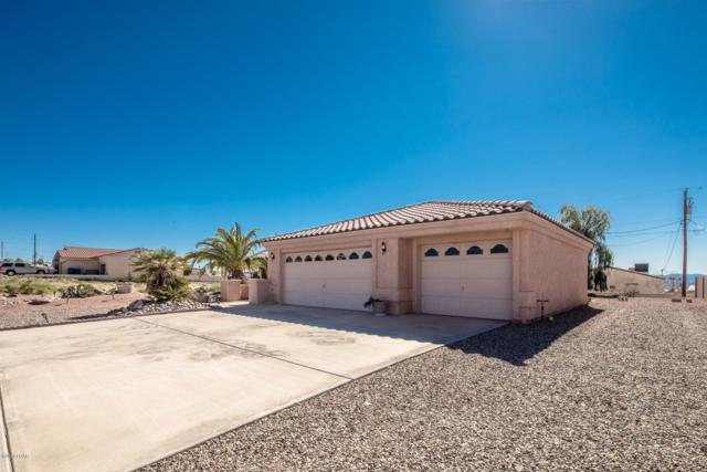 1341 Bentley Blvd, Lake Havasu City, AZ 86404 (MLS #1005652) :: Lake Havasu City Properties