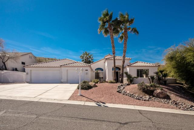 2240 Jacob, Lake Havasu City, AZ 86404 (MLS #1005658) :: Lake Havasu City Properties
