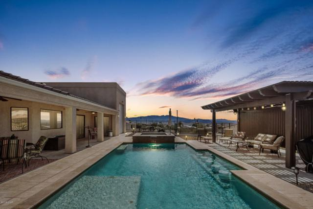 3393 Cinnamon Dr, Lake Havasu City, AZ 86406 (MLS #1005660) :: Lake Havasu City Properties