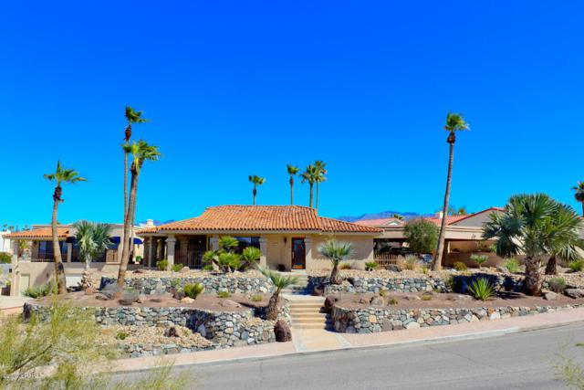 2031 Oak Dr, Lake Havasu City, AZ 86406 (MLS #1005664) :: Lake Havasu City Properties