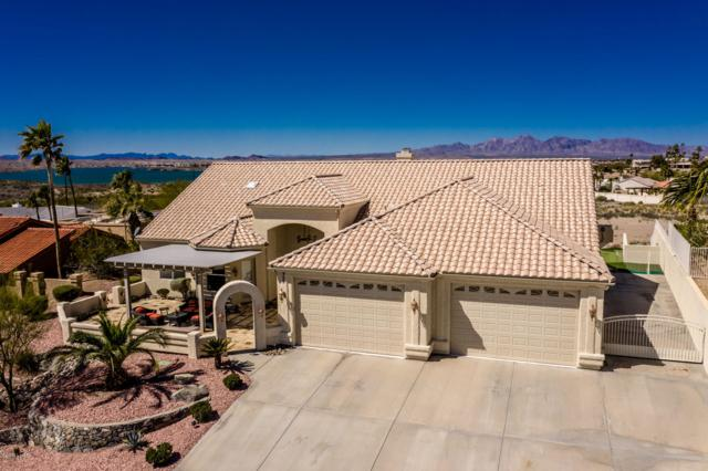 725 Pena Ln, Lake Havasu City, AZ 86406 (MLS #1005667) :: Lake Havasu City Properties