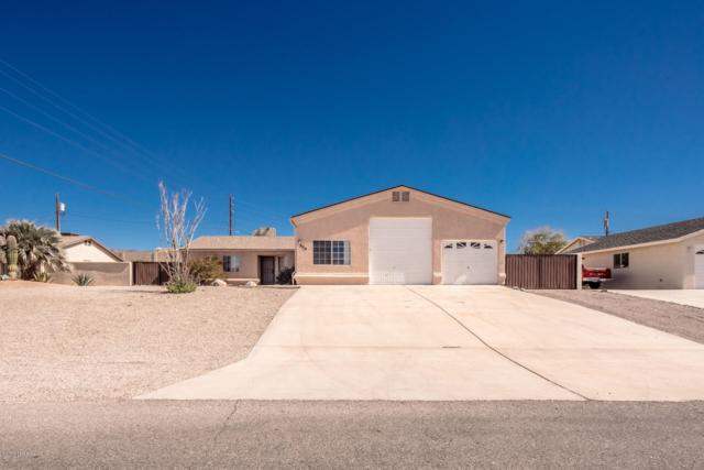 820 Pueblo Dr, Lake Havasu City, AZ 86406 (MLS #1005668) :: Lake Havasu City Properties