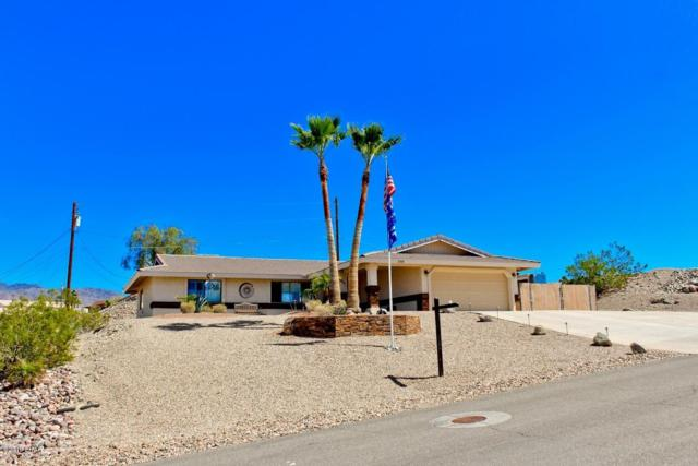 3188 Maracaibo Dr, Lake Havasu City, AZ 86404 (MLS #1005670) :: Lake Havasu City Properties