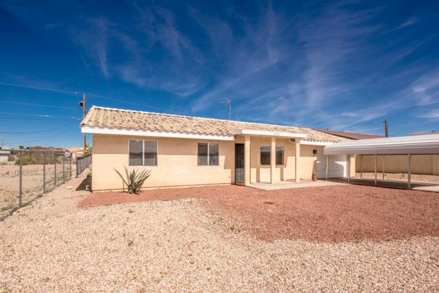 2235 Holly Ave, Lake Havasu City, AZ 86403 (MLS #1005672) :: Lake Havasu City Properties