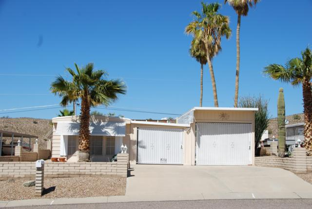 3134 Lake Dr, Lake Havasu City, AZ 86404 (MLS #1005674) :: Lake Havasu City Properties