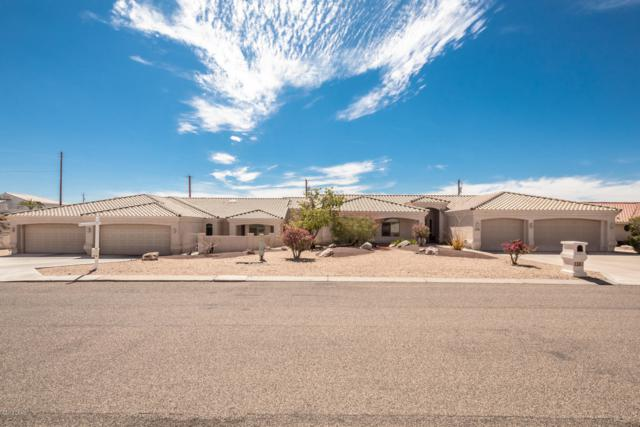 1381 Tamarack Dr, Lake Havasu City, AZ 86404 (MLS #1005675) :: Lake Havasu City Properties