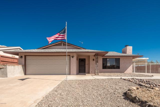 3262 Thunderbird Dr, Lake Havasu City, AZ 86406 (MLS #1005676) :: Lake Havasu City Properties