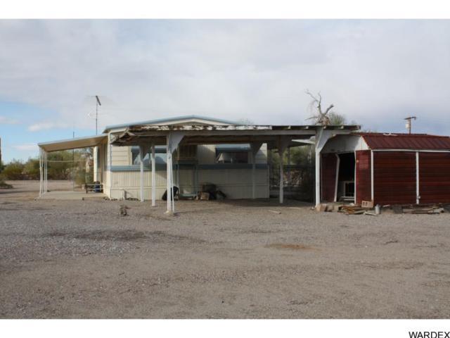 936 W Elsie Ln, Quartzsite, AZ 85346 (MLS #1005683) :: The Lander Team