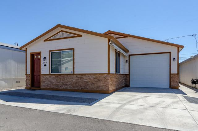 33936 Smoketree Ln, Parker, AZ 85344 (MLS #1005692) :: The Lander Team