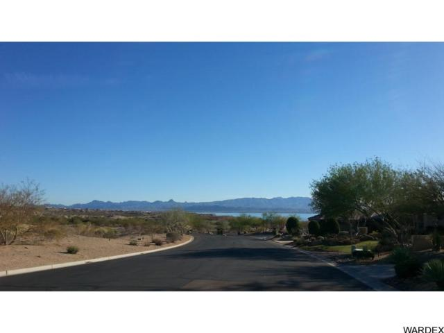 3309 N Arnold Palmer Dr, Lake Havasu City, AZ 86404 (MLS #1005739) :: The Lander Team